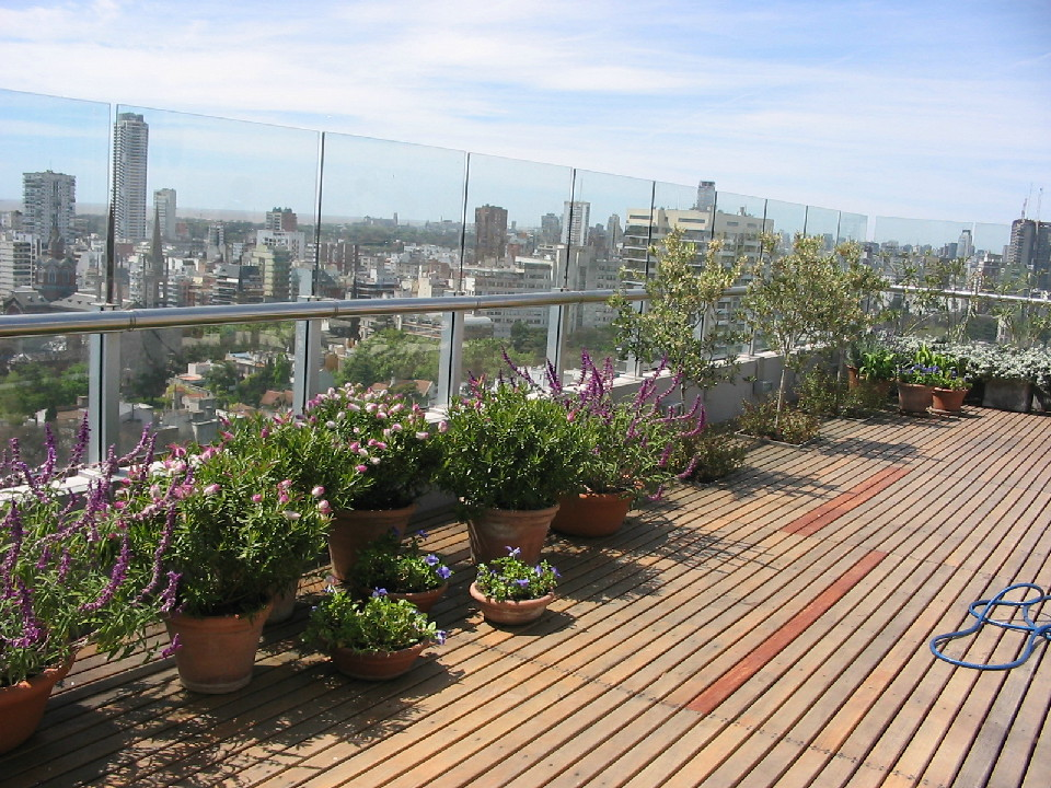 Terraza Olleros